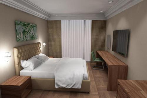 Люкс 2-х комнатный